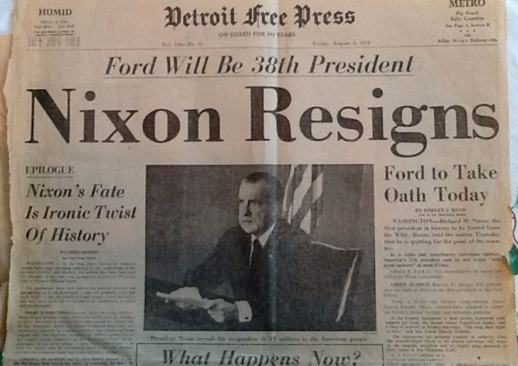 watergate essay The watergate scandal the watergate affair, is the worst political scandal in us history it led to the resignation of the president, richard m nixon.