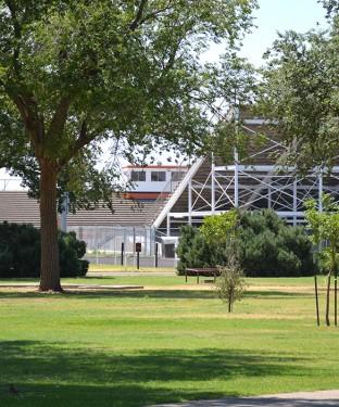 mcdade-park